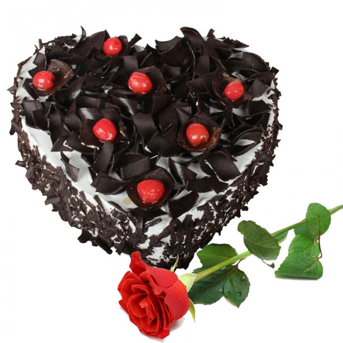 Anniversary Special Cakes And Flowers Delivery Shop