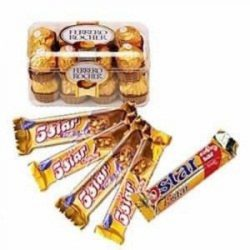 Online Rourkela Chocolates Shop