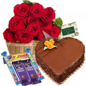 Rourkela Online Gifts Basket Delivery Shop