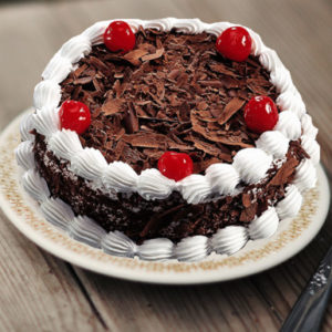 Black Forest Cake Delivery Rourkela