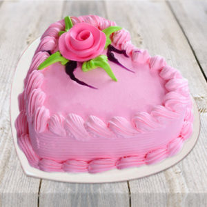Strawberry Cake Online Rourkela