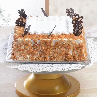 Butterscotch Cakes Delivery Rourkela