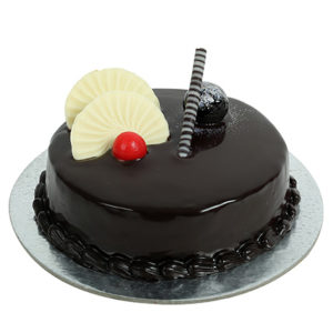 Chocolate Special Cake Delivery Rourkela