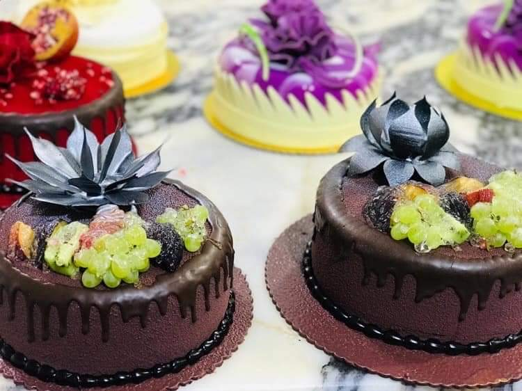 Cake Delivery in Rourkela