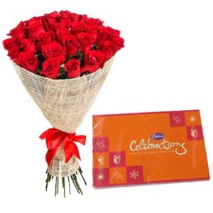 Red Roses Delivery Rourkela