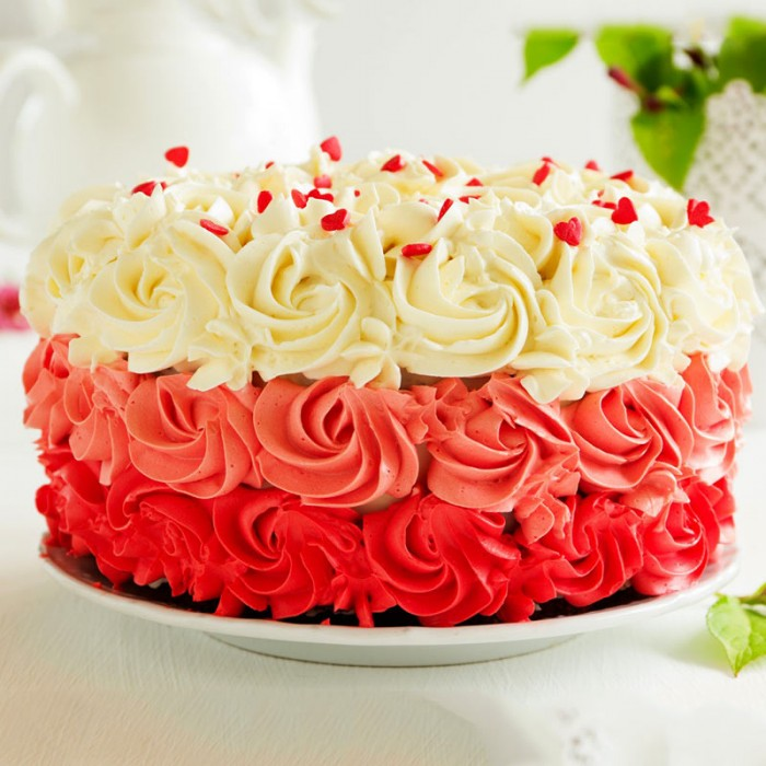 Cake Delivery in Hamirpur