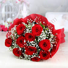 Order Online Fresh Flowers Bouquets For Your Loving Ones in Rourkela, Best Online Florist Service in Rourkela